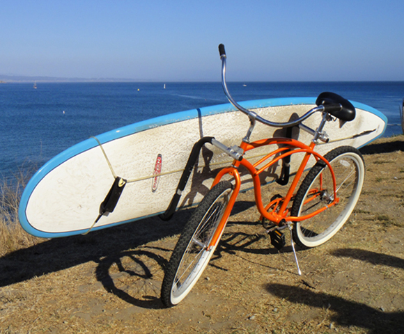 Top 6 Surfboard Bike Racks One Of Them May Be Just
