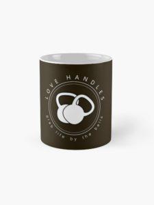 kettle - bell - mug